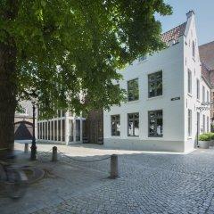 Отель B&B Chester Бельгия, Брюгге - отзывы, цены и фото номеров - забронировать отель B&B Chester онлайн фото 2