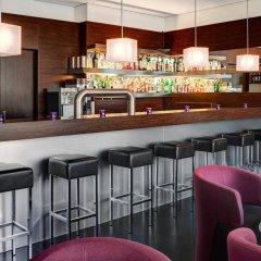 Отель IntercityHotel Hamburg Hauptbahnhof гостиничный бар
