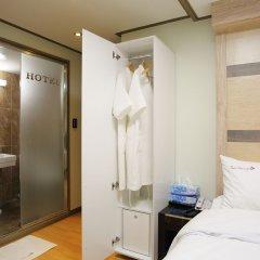 Daeyoung Hotel Seoul комната для гостей фото 5