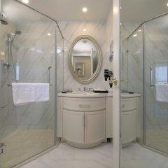 Отель Vinpearl Condotel Empire Nha Trang ванная