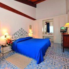 Hotel Del Golfo Проччио комната для гостей