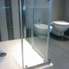 Отель Langer House Италия, Падуя - отзывы, цены и фото номеров - забронировать отель Langer House онлайн ванная