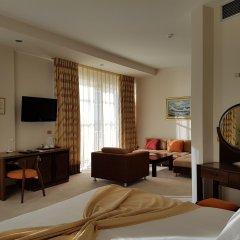 Aragosta Hotel & Restaurant комната для гостей