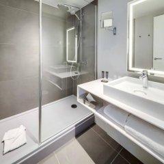 Отель Novotel Sharjah Expo Center ОАЭ, Шарджа - отзывы, цены и фото номеров - забронировать отель Novotel Sharjah Expo Center онлайн ванная фото 2