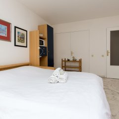 Отель Résidence Les Tuileries YourHostHelper комната для гостей фото 5