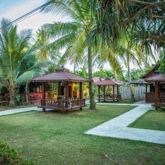 Отель Sayang Beach Resort Koh Lanta