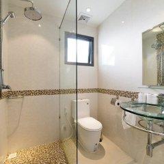 Отель Asia Baan 10 pool Villas ванная