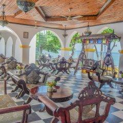 Annex of Tembo hotel фитнесс-зал
