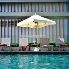 Отель AETAS residence Таиланд, Бангкок - 2 отзыва об отеле, цены и фото номеров - забронировать отель AETAS residence онлайн фото 7