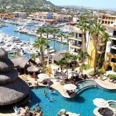 Отель Marina Fiesta Resort & Spa бассейн фото 2