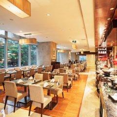 Отель The Westin Guangzhou Гуанчжоу питание фото 3