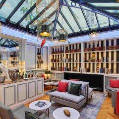 Отель Hôtel Bradford Elysées - Astotel Франция, Париж - 3 отзыва об отеле, цены и фото номеров - забронировать отель Hôtel Bradford Elysées - Astotel онлайн спортивное сооружение