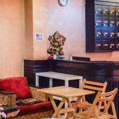 Отель Patong Bay Guesthouse гостиничный бар