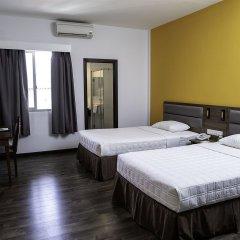 Отель Liberty Hotel Saigon Parkview Вьетнам, Хошимин - отзывы, цены и фото номеров - забронировать отель Liberty Hotel Saigon Parkview онлайн сейф в номере