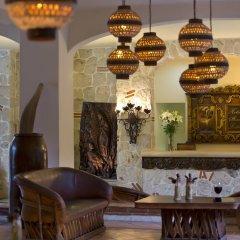 Отель Los Arcos Suites Пуэрто-Вальярта развлечения