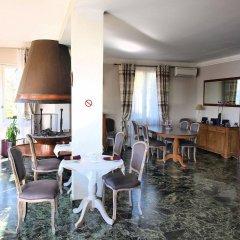 Отель la Flanerie Франция, Вьей-Тулуза - 1 отзыв об отеле, цены и фото номеров - забронировать отель la Flanerie онлайн интерьер отеля