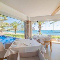 Отель Melbeach Hotel & Spa - Adults Only Испания, Каньямель - отзывы, цены и фото номеров - забронировать отель Melbeach Hotel & Spa - Adults Only онлайн питание фото 3