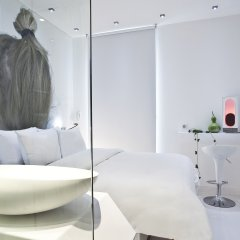 BLC Design Hotel комната для гостей