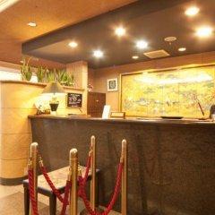 Hotel Arthur Beppu Беппу гостиничный бар