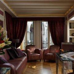 Отель Bellevue & Canaletto Suites Италия, Венеция - отзывы, цены и фото номеров - забронировать отель Bellevue & Canaletto Suites онлайн интерьер отеля фото 2