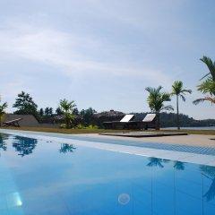Отель Kalla Bongo Lake Resort Шри-Ланка, Хиккадува - отзывы, цены и фото номеров - забронировать отель Kalla Bongo Lake Resort онлайн с домашними животными