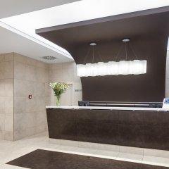 Отель BEST WESTERN PLUS Arkon Park Hotel Польша, Гданьск - 2 отзыва об отеле, цены и фото номеров - забронировать отель BEST WESTERN PLUS Arkon Park Hotel онлайн интерьер отеля