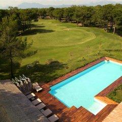 Отель Gloria Serenity Resort - All Inclusive спортивное сооружение