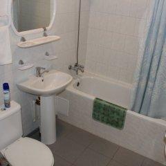 Гостиница Золотой Лев ванная