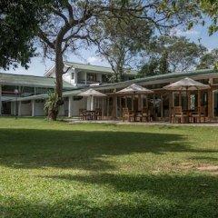 Отель Lakeside At Nuwarawewa Анурадхапура фото 10