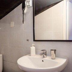 Отель Gracia Apartments Испания, Барселона - отзывы, цены и фото номеров - забронировать отель Gracia Apartments онлайн ванная
