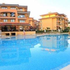Отель Menada Paradise Dreams Apartments Болгария, Свети Влас - отзывы, цены и фото номеров - забронировать отель Menada Paradise Dreams Apartments онлайн фото 28