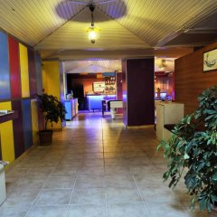 Sun Kiss Hotel интерьер отеля фото 2
