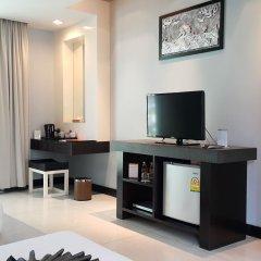 The Zign Hotel Premium Villa удобства в номере