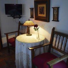 Отель Casa Rural Don Álvaro de Luna Испания, Мерида - отзывы, цены и фото номеров - забронировать отель Casa Rural Don Álvaro de Luna онлайн балкон