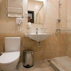 Гостиница Суворов ванная