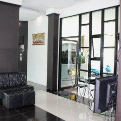 Отель Fulla Place интерьер отеля фото 2