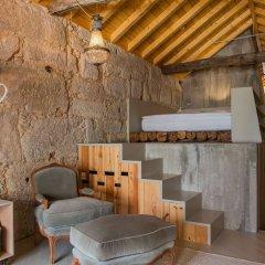 Отель Armazém Luxury Housing Порту гостиничный бар