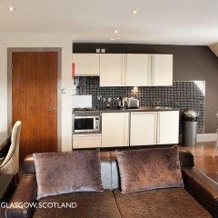 Отель Fraser Suites Glasgow Великобритания, Глазго - отзывы, цены и фото номеров - забронировать отель Fraser Suites Glasgow онлайн в номере фото 2