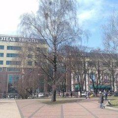 Отель Европа Калининград