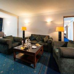 Отель Movenpick Hotel & Casino Malabata Tanger Марокко, Танжер - отзывы, цены и фото номеров - забронировать отель Movenpick Hotel & Casino Malabata Tanger онлайн комната для гостей фото 5
