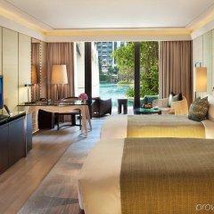 Siam Kempinski Hotel Bangkok комната для гостей фото 2