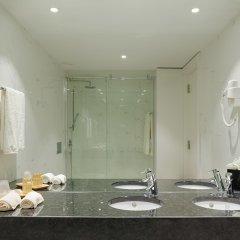Отель Premium Downtown Порту ванная