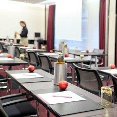 Отель Mercure Muenchen City Center Мюнхен гостиничный бар