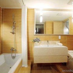 Hotel Sunshine ванная