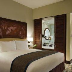 Отель Sofitel Dubai Jumeirah Beach 5* Улучшенный номер с различными типами кроватей фото 5