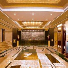 Emperor Hotel интерьер отеля фото 2