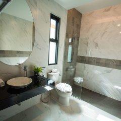 Отель Goodnight Phuket Villa ванная