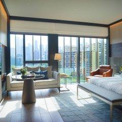 Отель InterContinental Singapore Robertson Quay комната для гостей фото 3