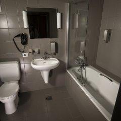 Hotel Chantecler Брюссель ванная фото 2