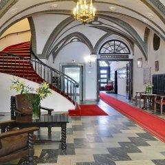 Hotel Dwór Polski интерьер отеля фото 4